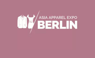 Asia Apparel Expo Berlin - 2019