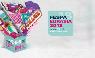 FESPA Eurasia 2018