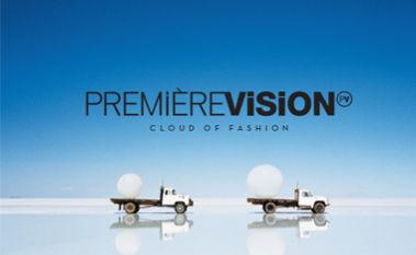 Premiere Vision Paris 2018