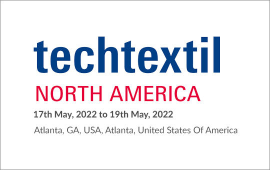 Techtextil North America 2022