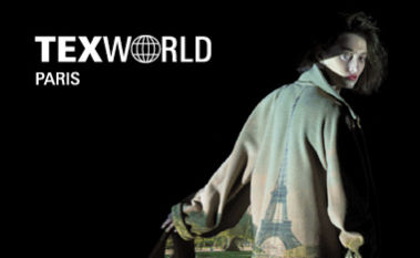 Texworld Paris Autumn 2018