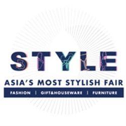 Style Bangkok Fair 2018 October 2018 Bangkok Thailand Trade Show
