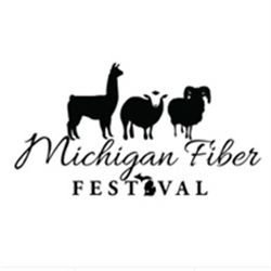 The Michigan Fiber Festival 2019 (August 2019), Allegan