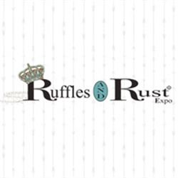 Ruffles and Rust Expo 2019 (May 2019), Lubbock - United States Of