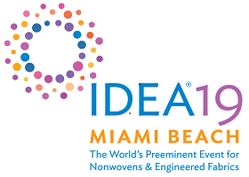 IDEA 2019 - International Engineered Fabrics Conference and Expo