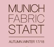 Munich Fabric Start 2017