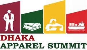 Dhaka Apparel Summit 2017