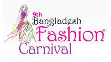9th Bangladesh Fashion Carnival 2017