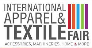 International Apparel and Textile Fair--2017