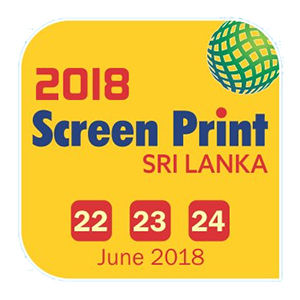 Screen Print Expo-Sri Lanka 2018