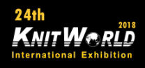 24th Knit World International Exhibition 2018