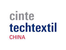 Cinte Techtextil China 2018
