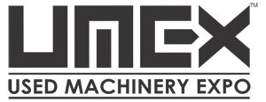 UMEX - Used Machinery Expo 2018