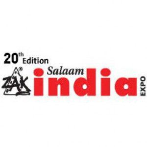 ZAK India Home Textiles Expo 2018
