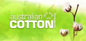 Australian Cotton Conference 2018