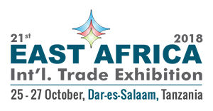East Africa's International Trade Exhibition 2018