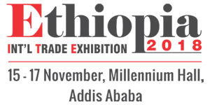 EITE - Ethiopia International Trade Exhibition 2018
