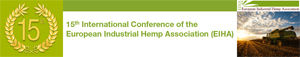 International Conference of the European Industrial Hemp Association 2018