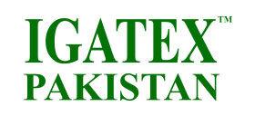 IGATEX Pakistan 2018