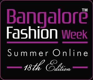 Bangalore Fashion Week 2018