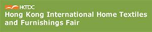 HKTDC Hong Kong International Home Textiles & Furnishing Fair 2018