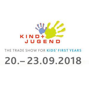Kind Plus Jugend 2018