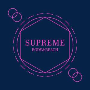 Supreme Body&Beach 2018