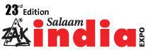 ZAK Salaam India Expo 2018