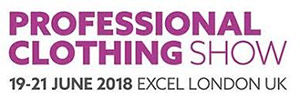 Professional Clothing Show 2018