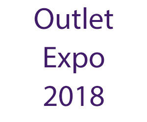Outlet Expo 2018