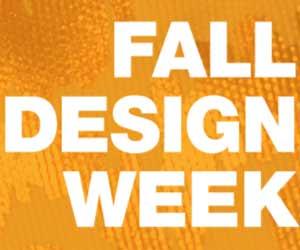 Fall Design Week 2018