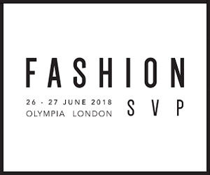 Fashion SVP - 2018