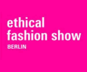 Ethical Fashion Show 2018