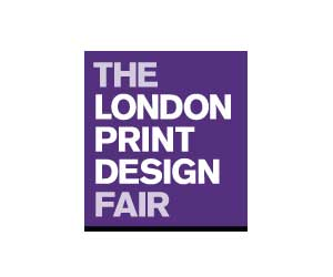The London Print Design Fair 2018