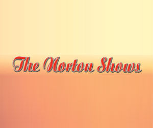 The Norton Shows - 2018