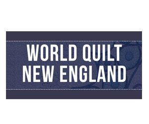 World Quilt Show - New England 2018