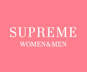 Supreme Women and Men 2018