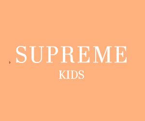 Supreme Kids 2018
