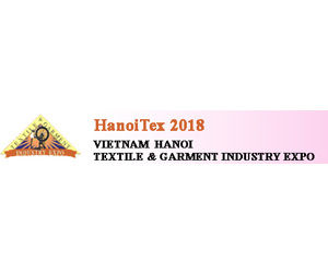 The Vietnam Hanoi Garment Industry Expo 2018