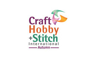 Craft Hobby + Stitch International 2019