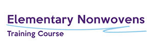 Elementary Nonwovens Training Course 2018