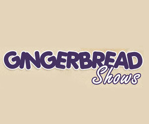 Gingerbread Arts & Crafts Show - New Hope 2018