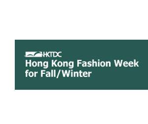 Hong Kong Fashion Week for Fall/Winter 2019