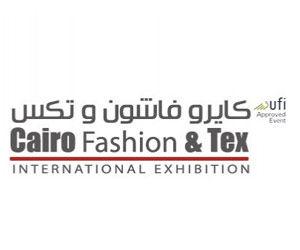Cairo Fashion & Tex - 2018