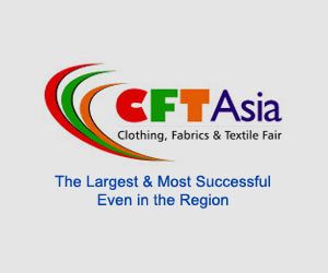 CFT Asia - Clothing Fabric Textiles Lahore 2018 (September 2018