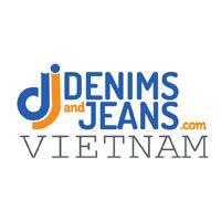 DenimsandJeans Vietnam 2018