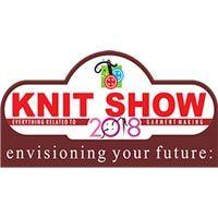 Knit Show Tirupur 2018 in India