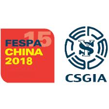 CSGIA 2018 TEXTILE DIGITAL PRINTING CHINA 2018