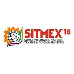 Surat International Textile & Machinery Expo – Sitmex - 2018