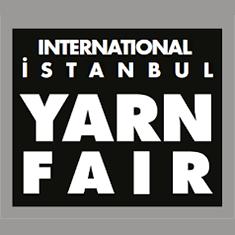 16th International Istanbul Yarn Fair 2019